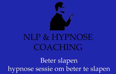 Beter Slapen hypnose