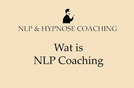Wat is NLP Coaching