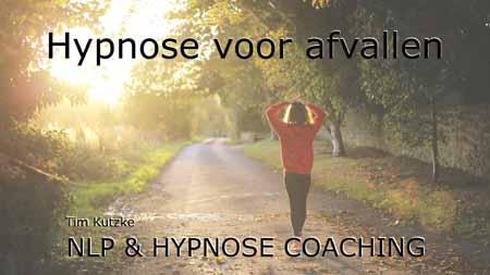 Hypnose voor afvallen