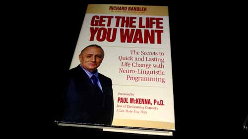 Get the life you want