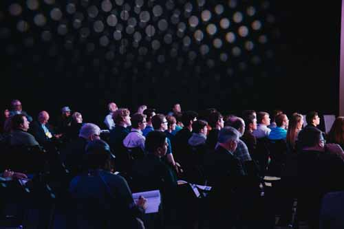 Hypnose in seminars