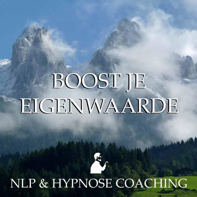 Boost je eigenwaarde hypnose